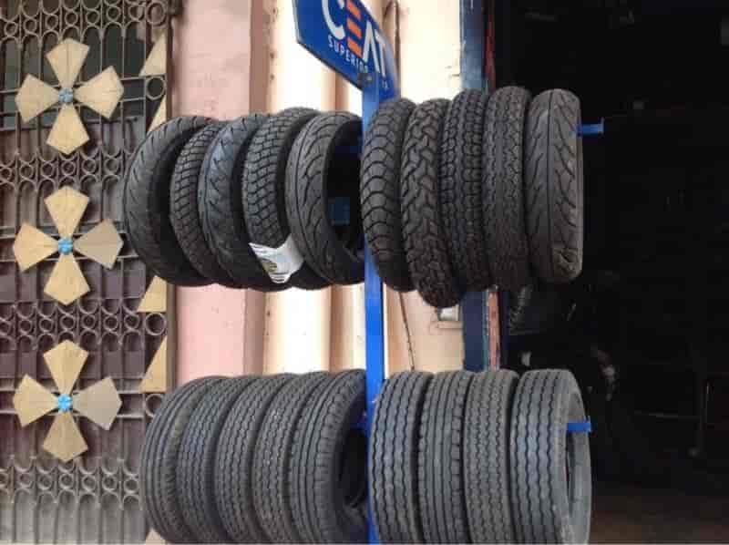 Sahil Tyre Shop And Bike Repairing Photos Sukhrali Delhi Ncr