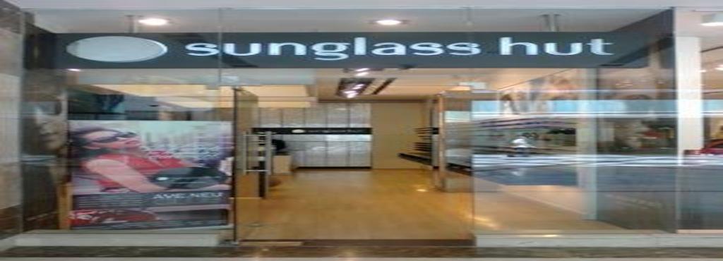 58e08aa9a9b Sunglass Hut (Ambience Mall)