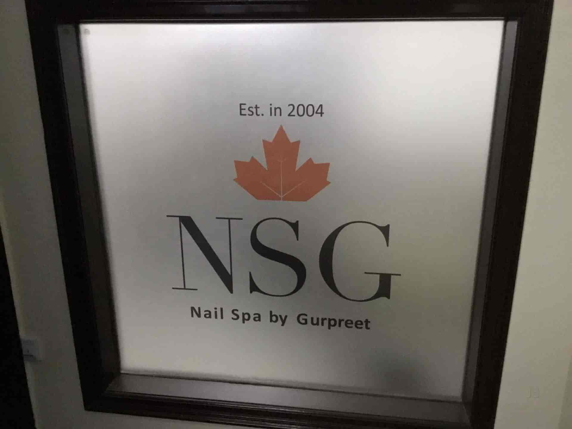 Nail Spa By Gurpreet, DLF City Phase 4 - Beauty Parlours For
