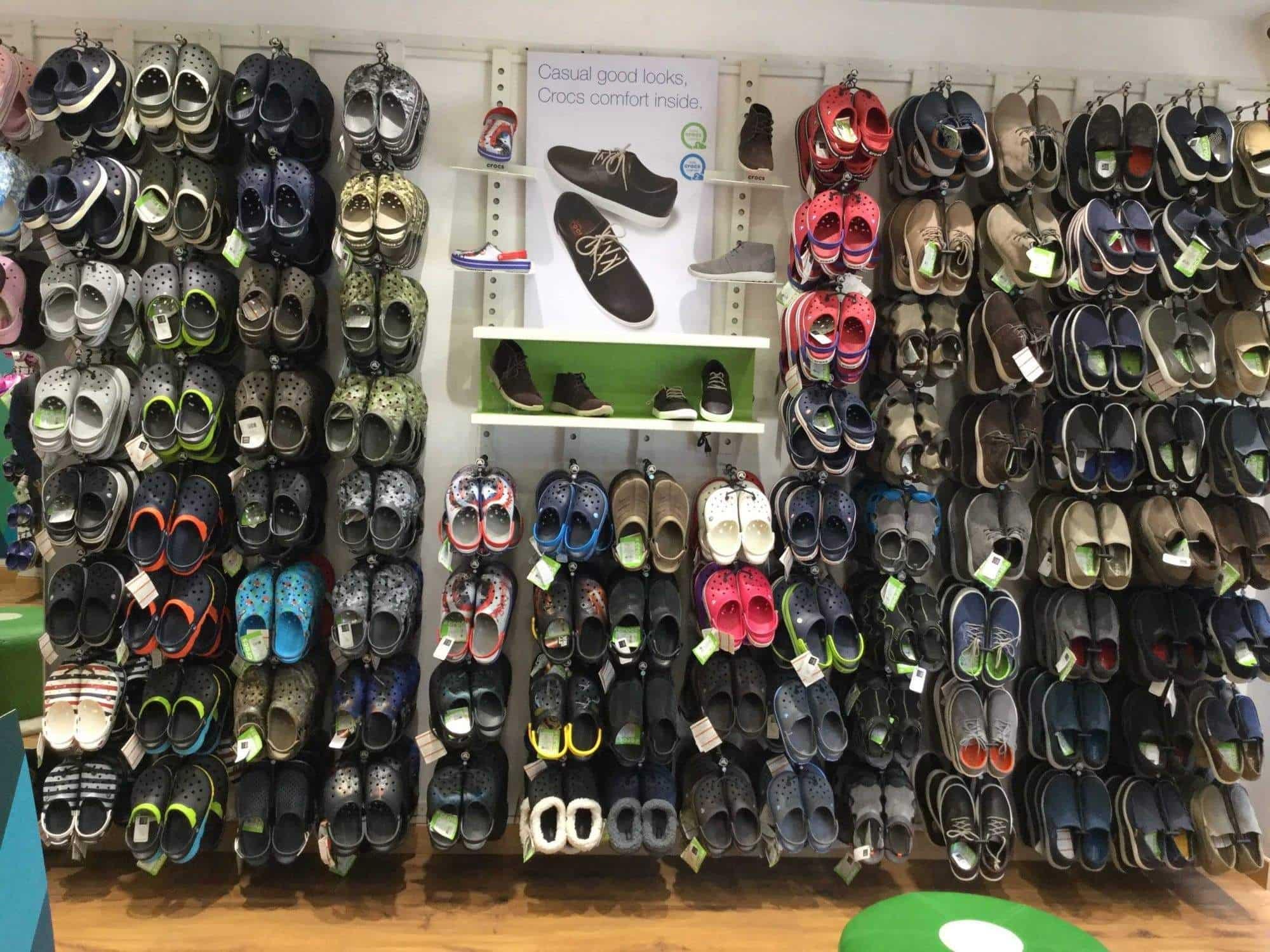 c72fb7523 Crocs Store
