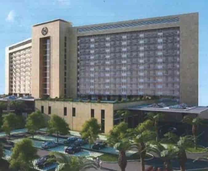 Starwood Hotels & Resorts Asia Pacific Pvt Ltd, Gurgaon