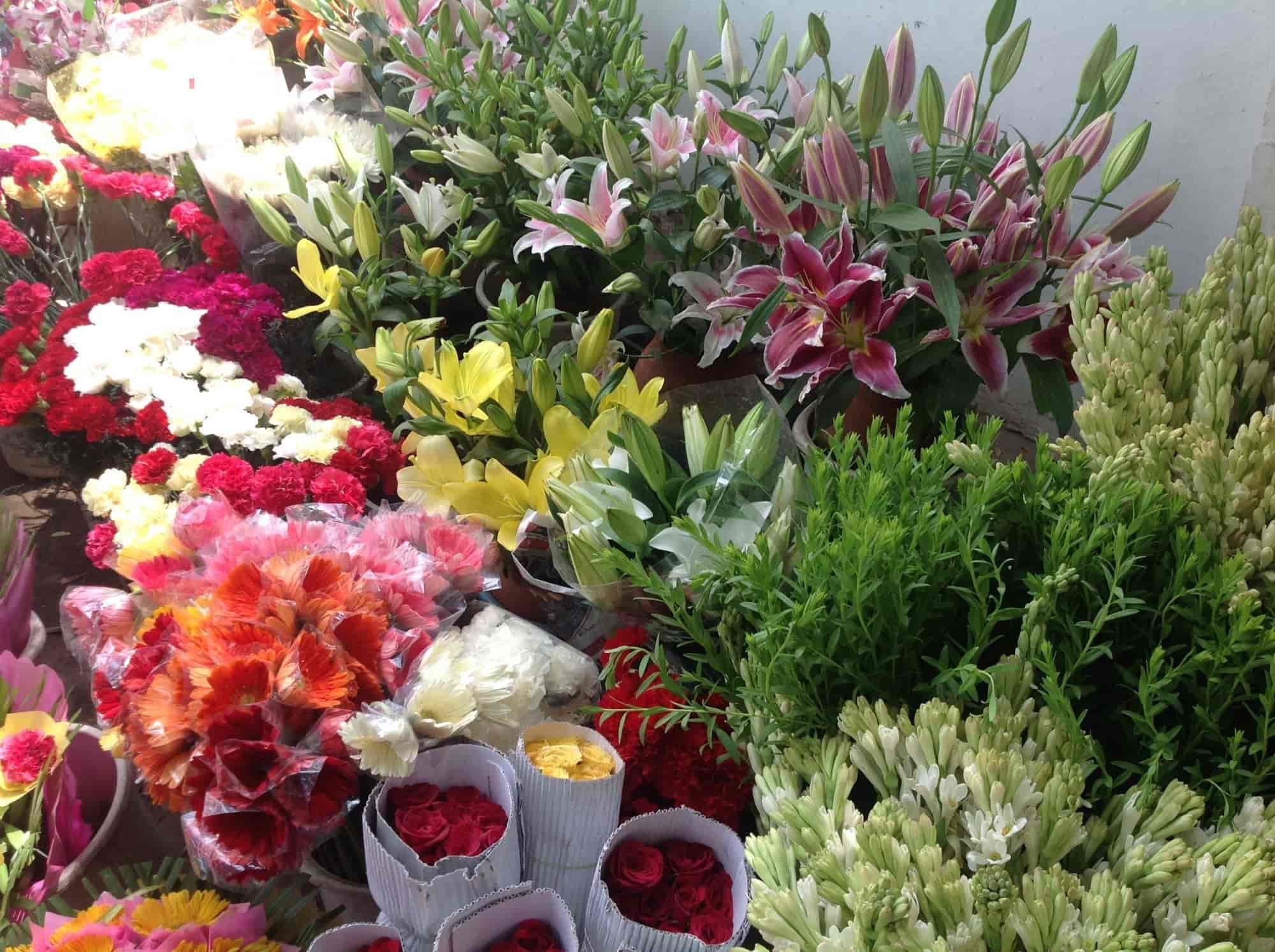 Lilies Flower Shop Photos Gurgaon Pictures Images Gallery