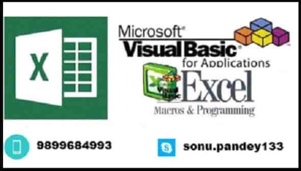 SP Advanced Excel Training, Ashok Vihar Phase 2 - Computer