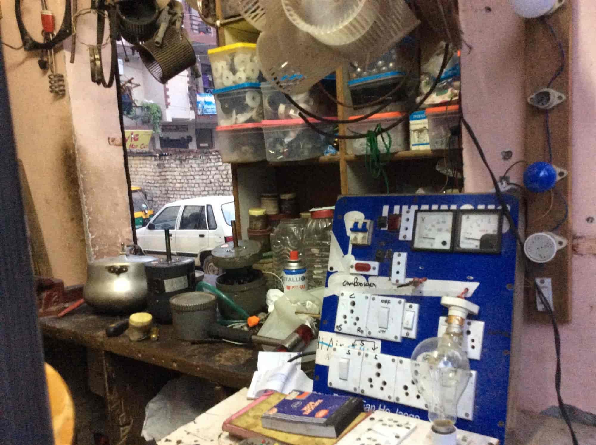 S R C Electrics Photos Kanhai Delhi Electricians