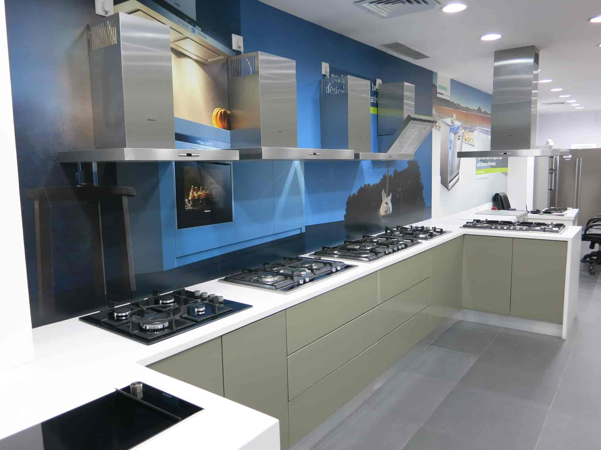 Siemens Exclusive Showroom Photos, Sushant Lok, Gurgaon- Pictures ...