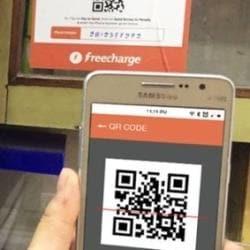 Freecharge Login Site