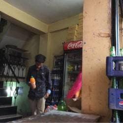 Hari Singh Cold Drink and Ice Block, Sukhrali - Drinking