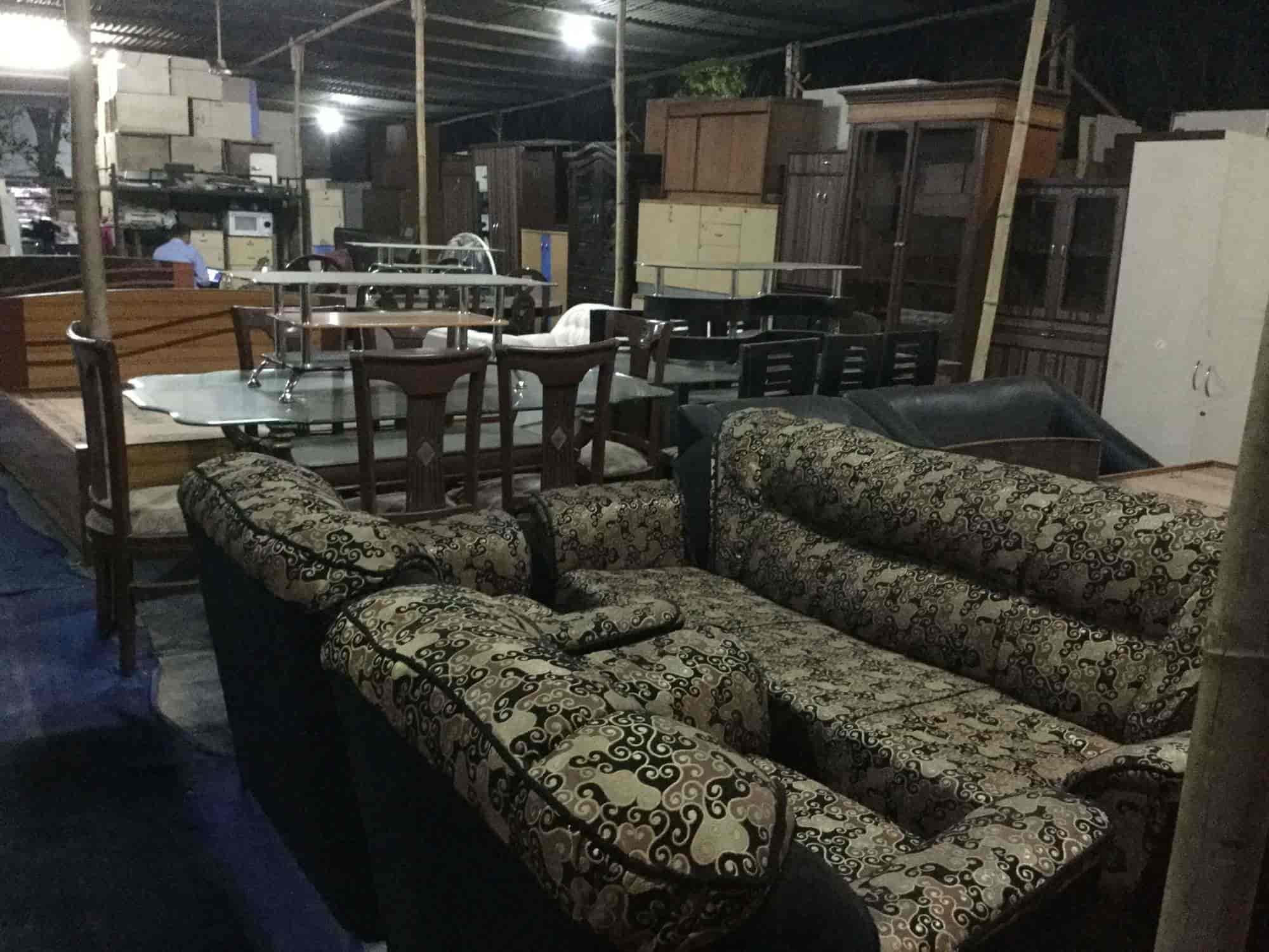Inside View S R Traders Photos South City 1 Delhi Second Hand Office Furniture