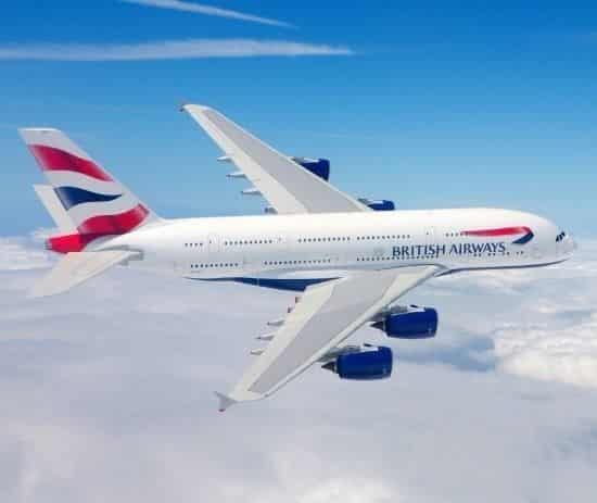 British Airways (Corporate Office), Dlf Qutab Enclave