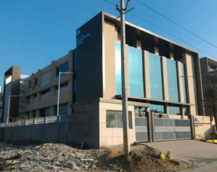 Devyani International Ltd (Head Office), Gurgaon Sector 35