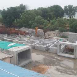Nilite Concrete Systems, Narsinghpur - Interlocking Paver