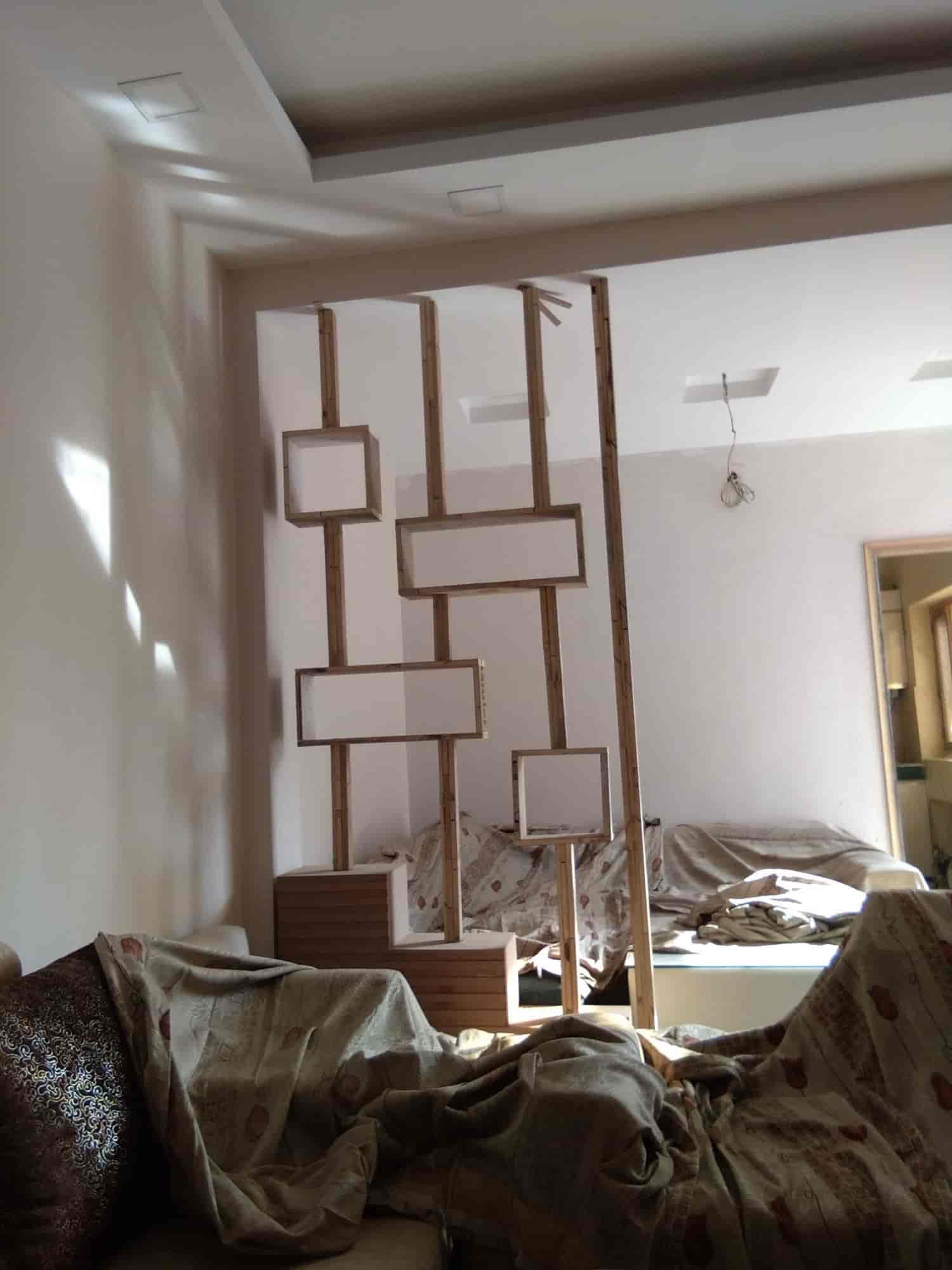 Hsk Interior Wood Work Contractors Photos Delhi Pictures