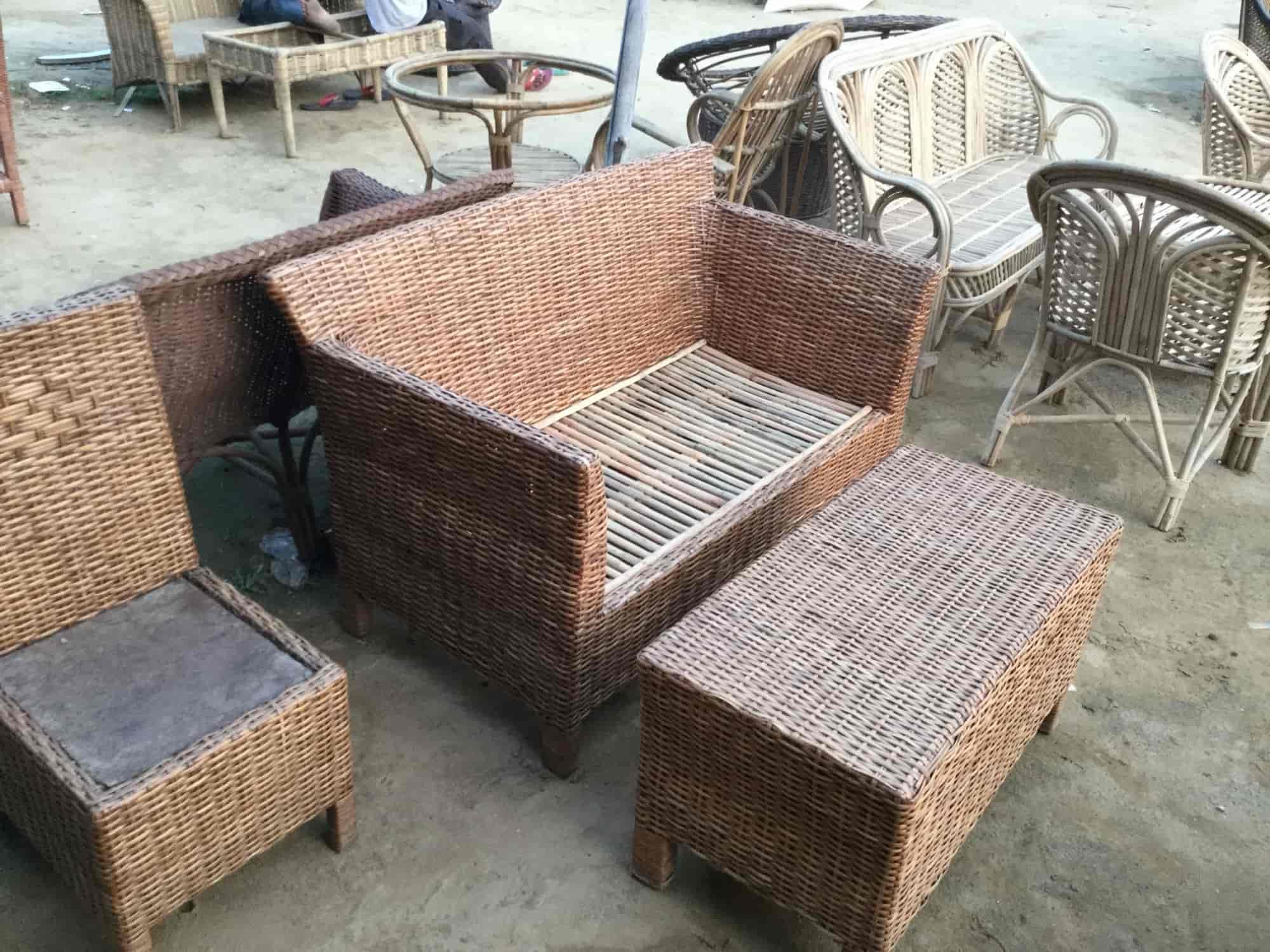 sanjay cane furniture photos sikandarpur gurgaon delhi pictures