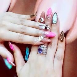 Paint Me Pretty Nail Studio, Near Pantaloon - Beauty Parlours For ...