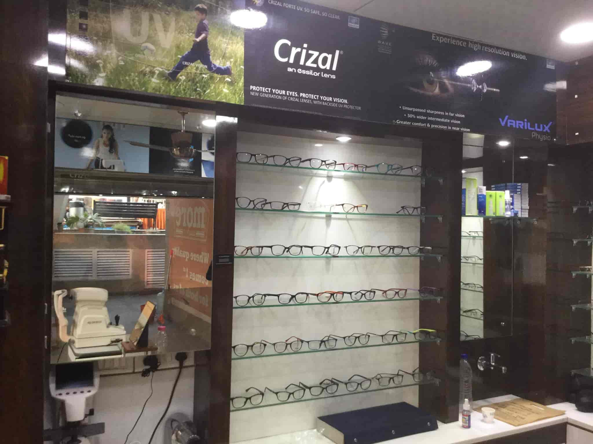The Spects Shop, Gurgaon Sector 47 - Opticians in Delhi - Justdial ee7d880745