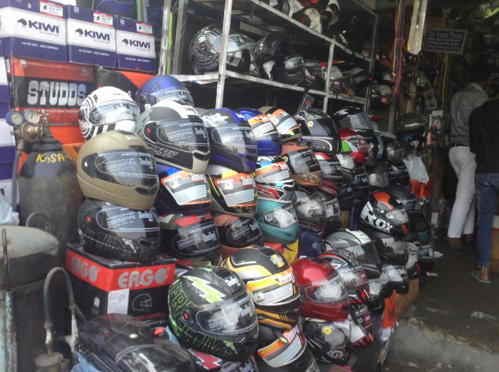 Jai Auto Parts, Gurgaon Sector 12 - Motorcycle Spare Part Dealers in
