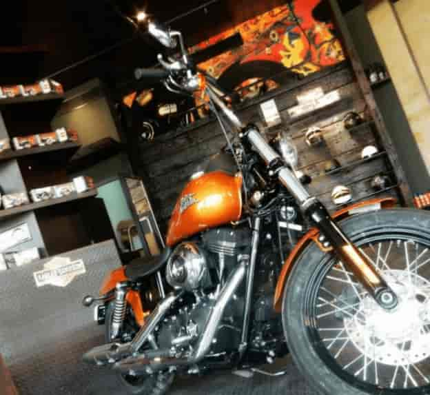 harley davidson corporate office. Harley Davidson Motor Company India Pvt Ltd (Corporate Office) Corporate Office