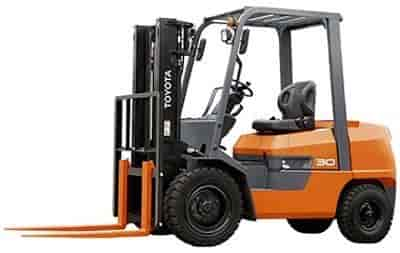 Product   Toyota Material Handling India Pvt Ltd Photos, , Delhi   Material  Handling Equipment ...