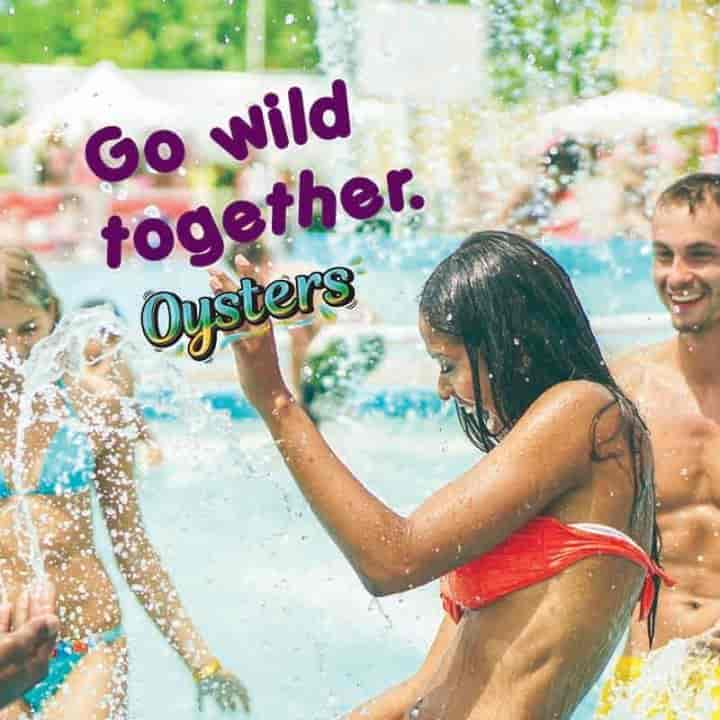 c9513d204e5073 Oysters Water Park, Adjacent Huda City Centre Metro Station - Amusement  Parks in Gurgaon, Delhi - Justdial