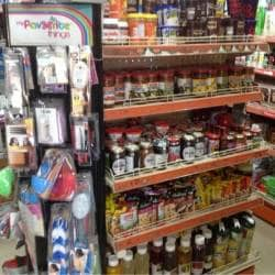Shri Krishna Store, South City 2 - Grocery Stores in Delhi - Justdial
