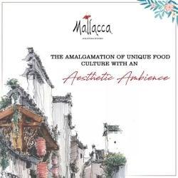 Mallacca Malaysian Kitchen, Gurgaon Sector 15 Part 2, Delhi