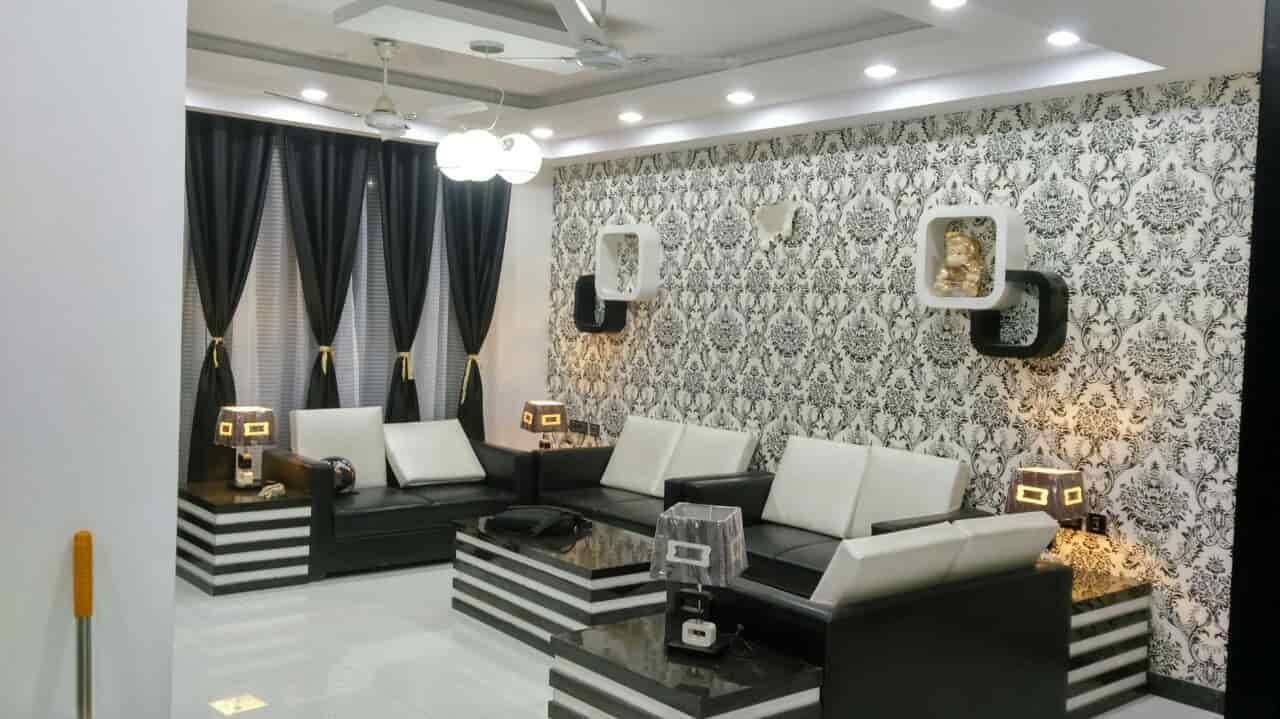 Revolution interiors and decor sikandarpur architects in gurgaon delhi justdial
