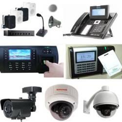 Novacom Fire And Security Technics Pvt Ltd, Sector 14 - CCTV Dealers