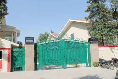 Swiss Cottage School Gurgaon