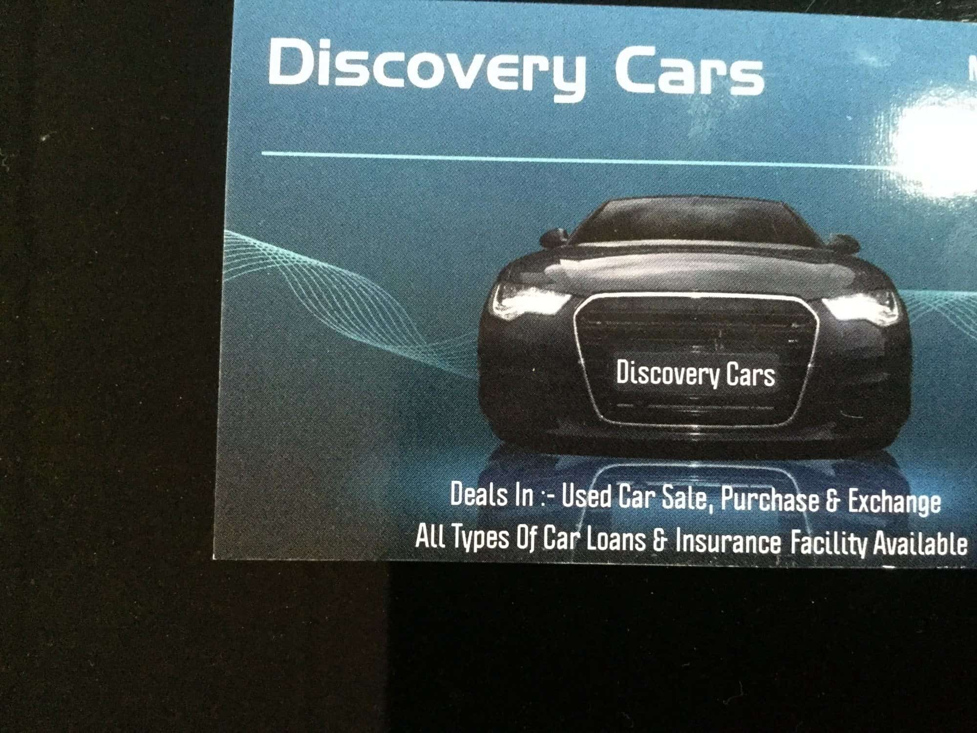 Discover Car Lot >> Discovery Cars Sector 57 Second Hand Car Dealers In Gurgaon