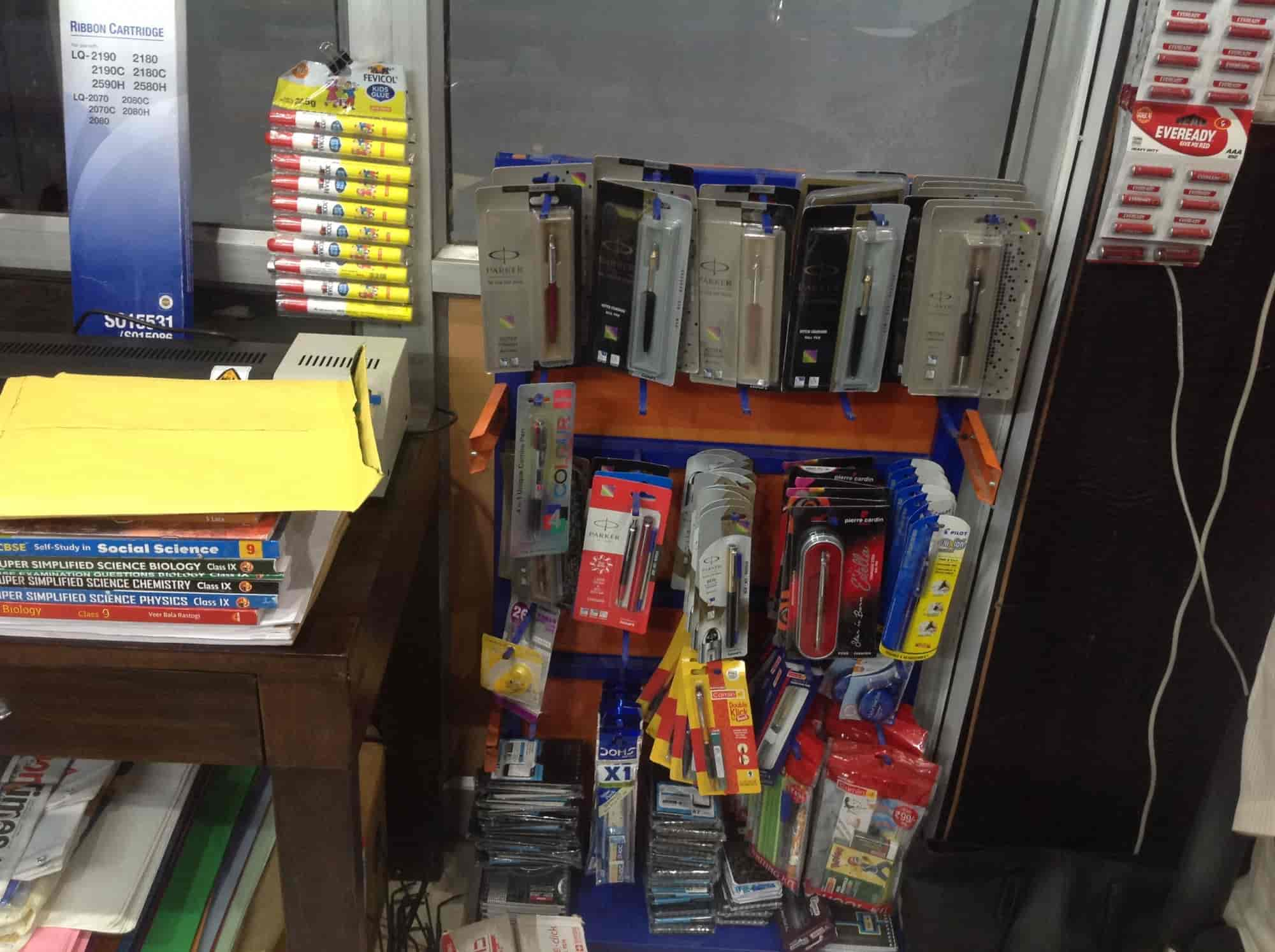Aakriti Stationers And Gift Gallery Photos Sector 47 Gurgaon Wiring Simplified Book Delhi Stationery Shops