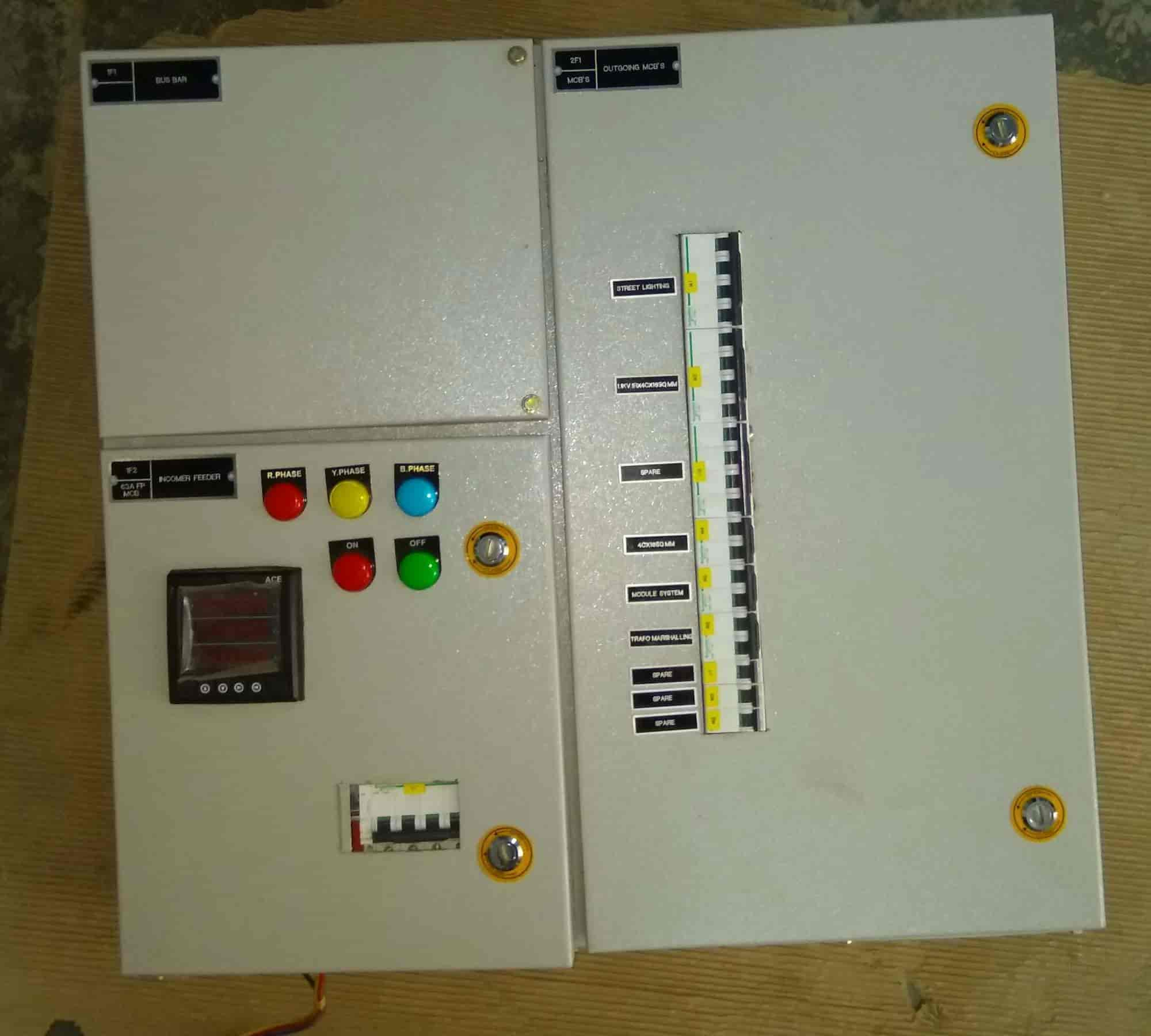 Kandi Electrical Solutions Pvt Ltd Photos, , Gurgaon- Pictures ...