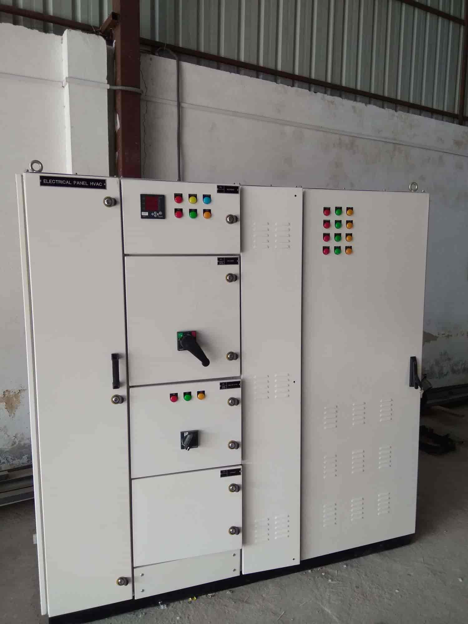 Kandi Electrical Solutions Pvt Ltd - Electrical Panel Manufacturers ...