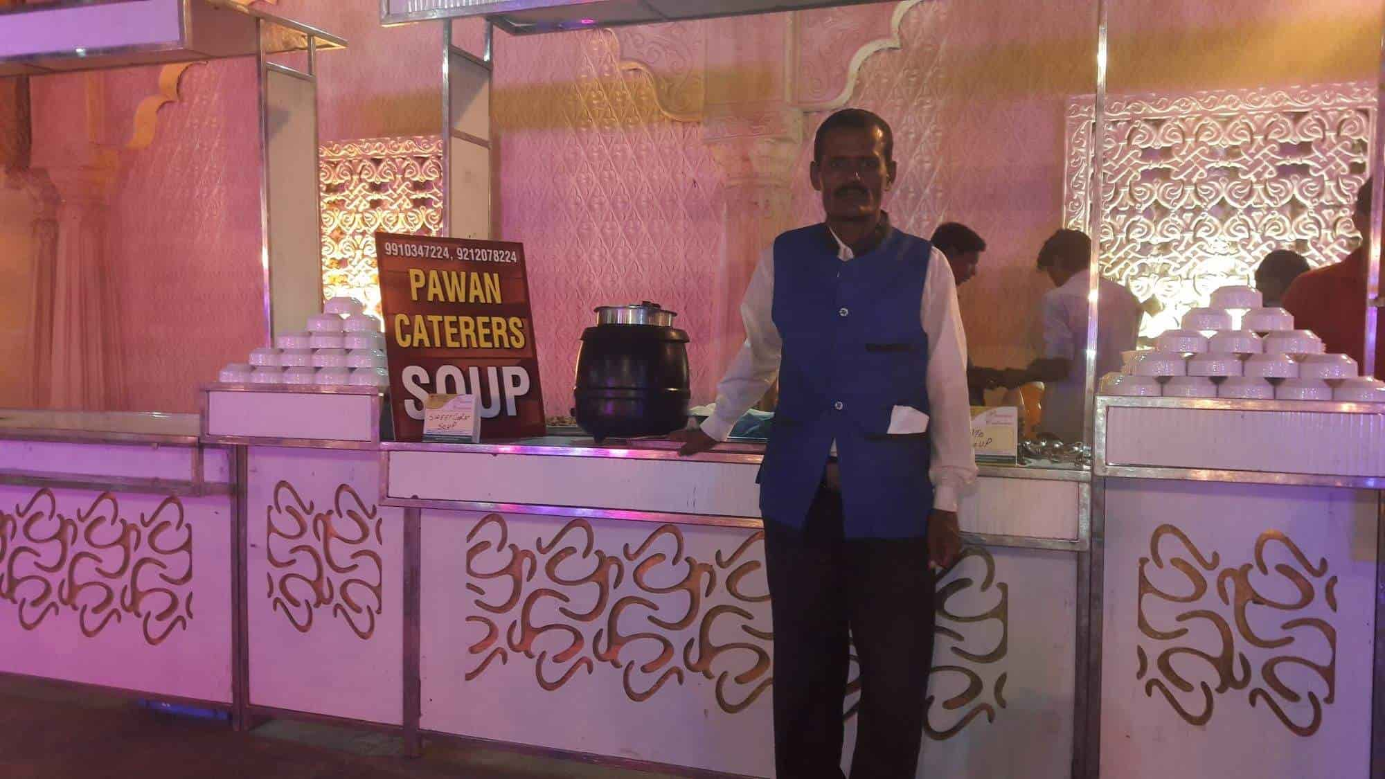 Pawan Caterers, Gurgaon Sector 8 - Caterers in Delhi - Justdial