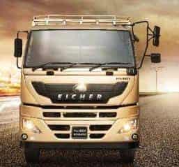 Volvo Eicher Commercial Vehicle Ltd Prem Puri Vecv Truck
