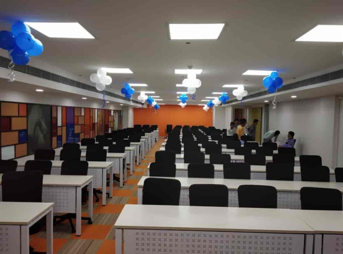 Mettl, Gurgaon Sector 44 - Software Companies in Delhi - Justdial