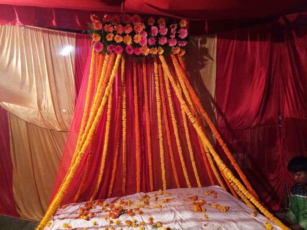 ... Venus Flower Decoration Photos, , Delhi   Florists ...