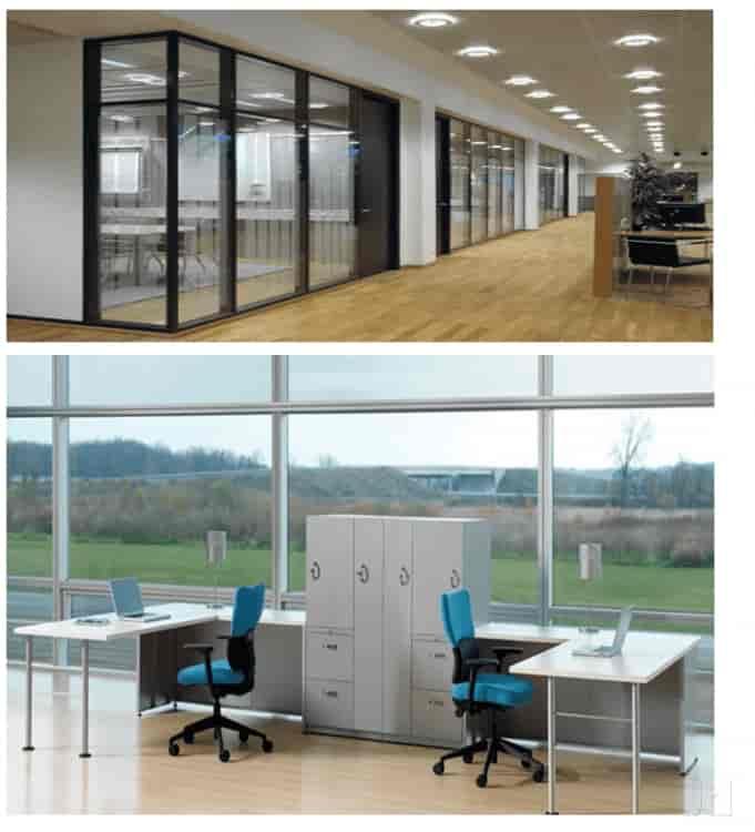 Modular Office Furniture Manufacturer Western Solutions Photos Sohna Road Delhi