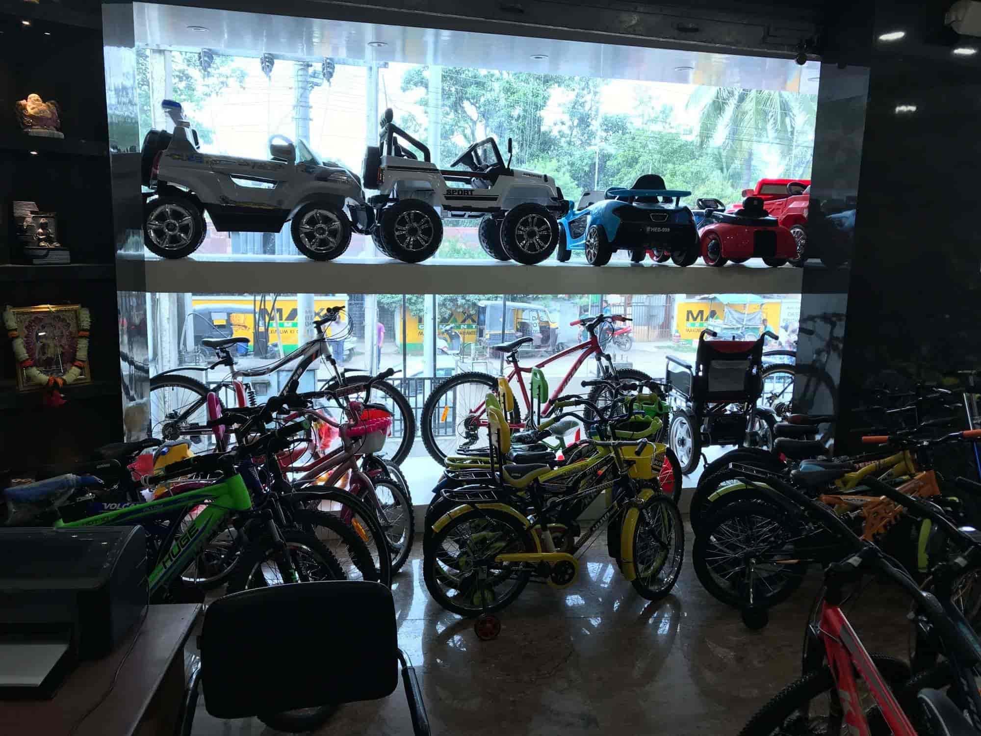 584cf77de50 Singh Cycle Stores Guwahati, Fancy Bazar - Bicycle Dealers in Guwahati -  Justdial