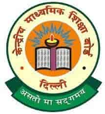 Image result for Central Board of Secondary Education