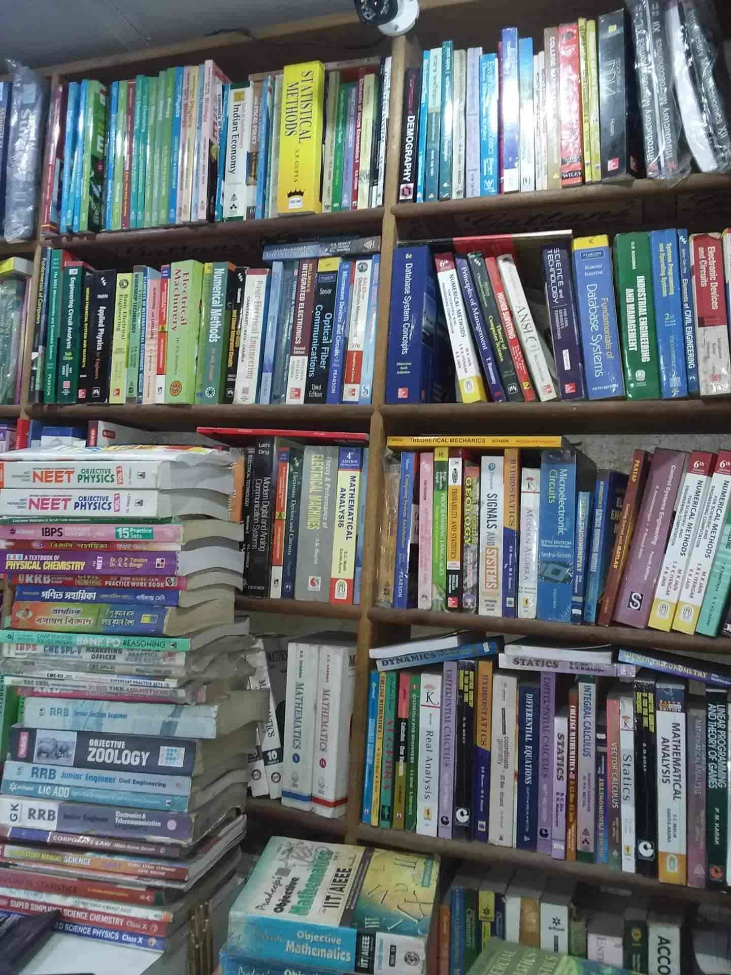 Sarma Books Photos, Panbazar, Guwahati- Pictures & Images Gallery