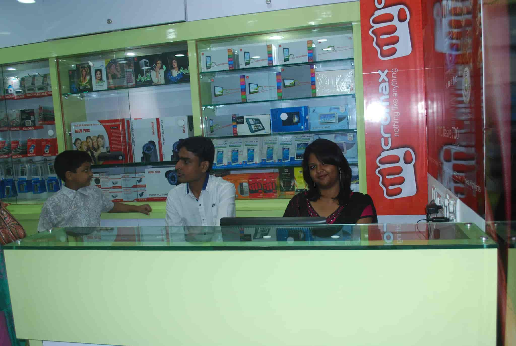 In Touch, Paltanbazar - Mobile Phone Dealers in Guwahati - Justdial