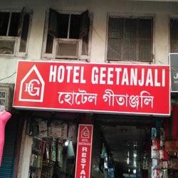 Geetanjali Hotel, Paltanbazar - Hotels in Guwahati - Justdial