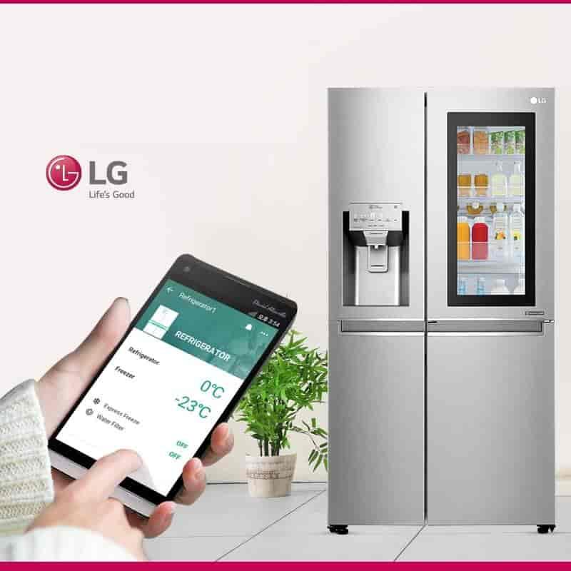 LG Electronics, Near Petrol Pump Point - LED TV Dealers in