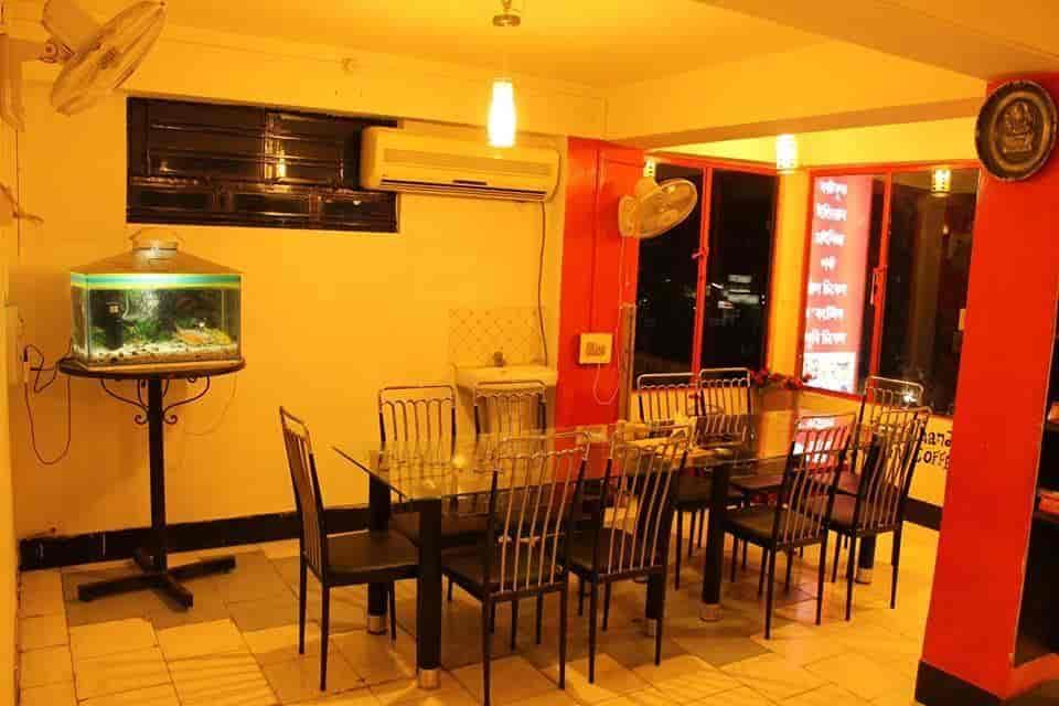 Interior View Hi Tee Photos Khanapara Guwahati Fast Food Restaurants