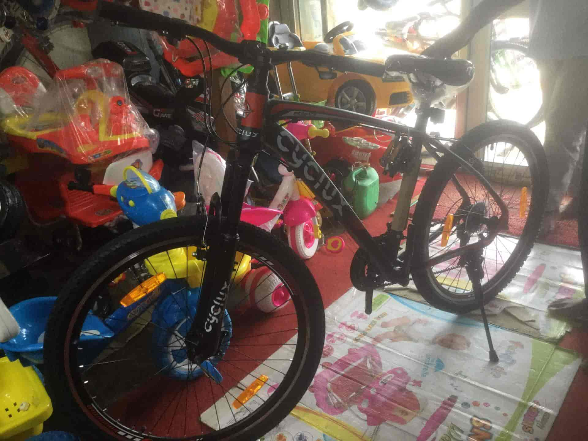d36ca6a6a48 Sree Ram Cycle Stores, Maligaon Chariali - Bicycle Dealers in Guwahati -  Justdial