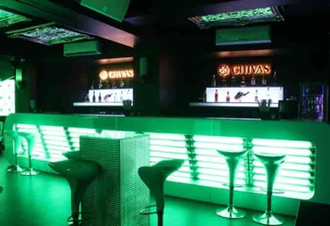 Topaz Lounge & Cafe, Ulubari, Guwahati - Live Sports Screening