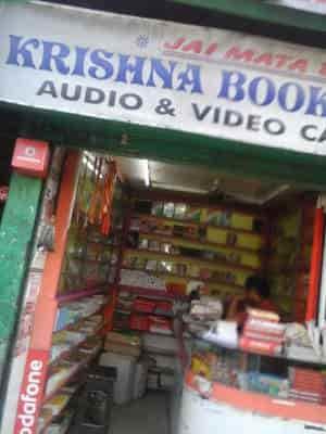 Krishna Book Store, Maligaon - Book Shops in Guwahati - Justdial