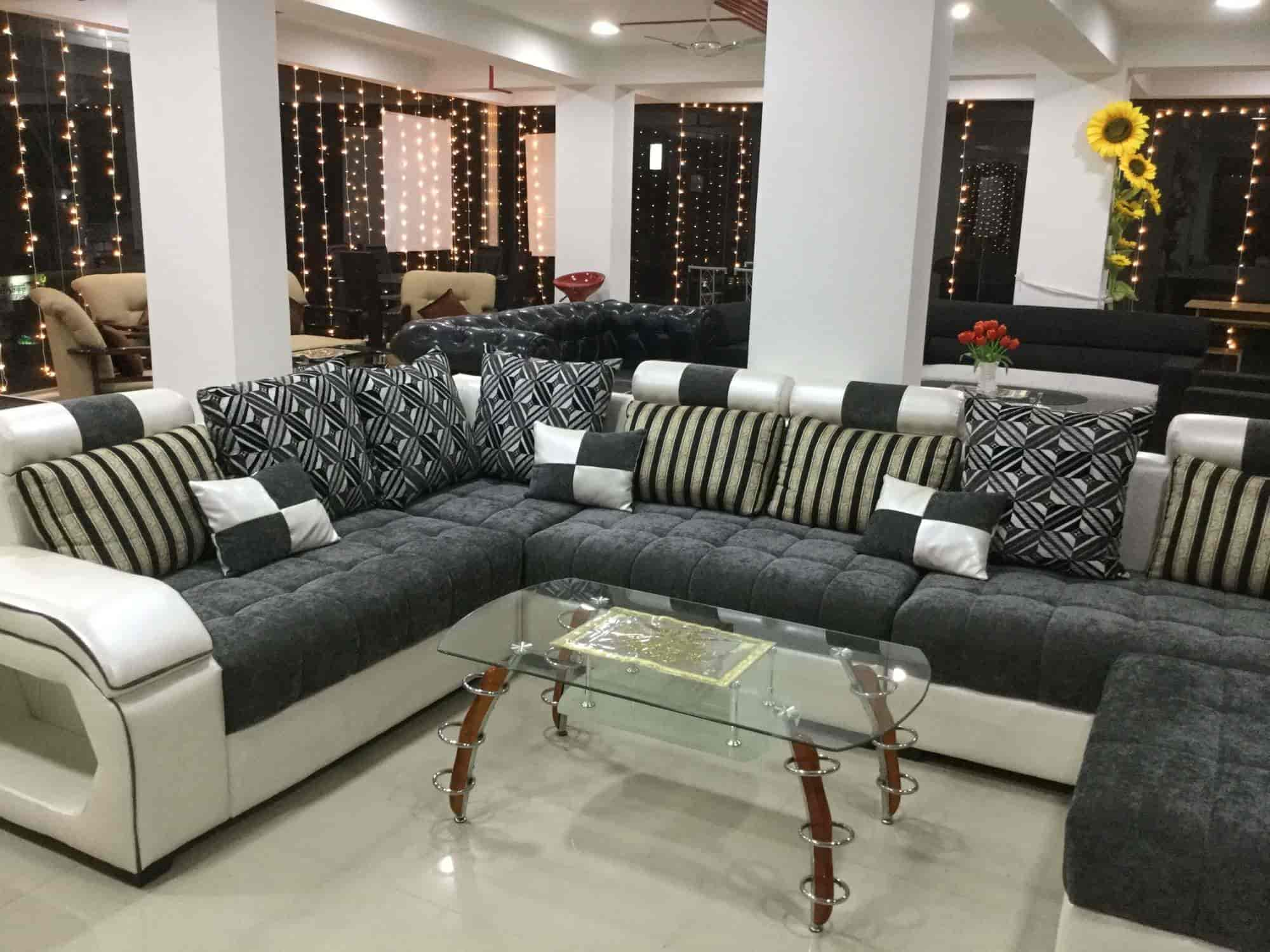 Stylish Furniture Hub Rg Baruah Road Furniture Dealers In