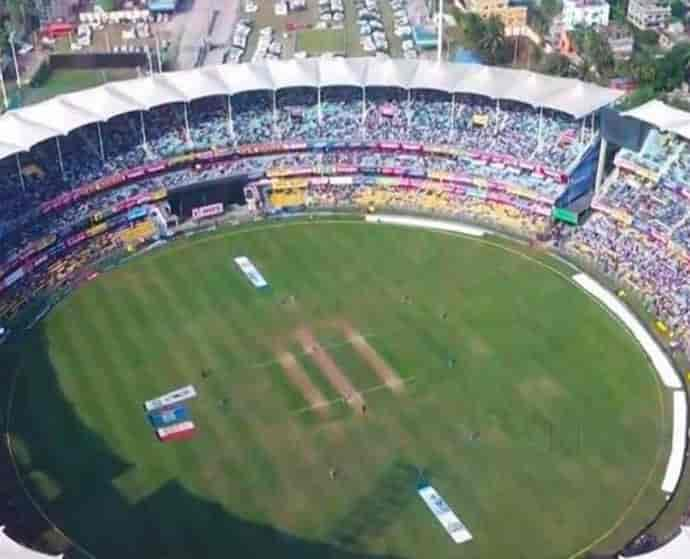 Image result for Barsapara Stadium, Guwahati