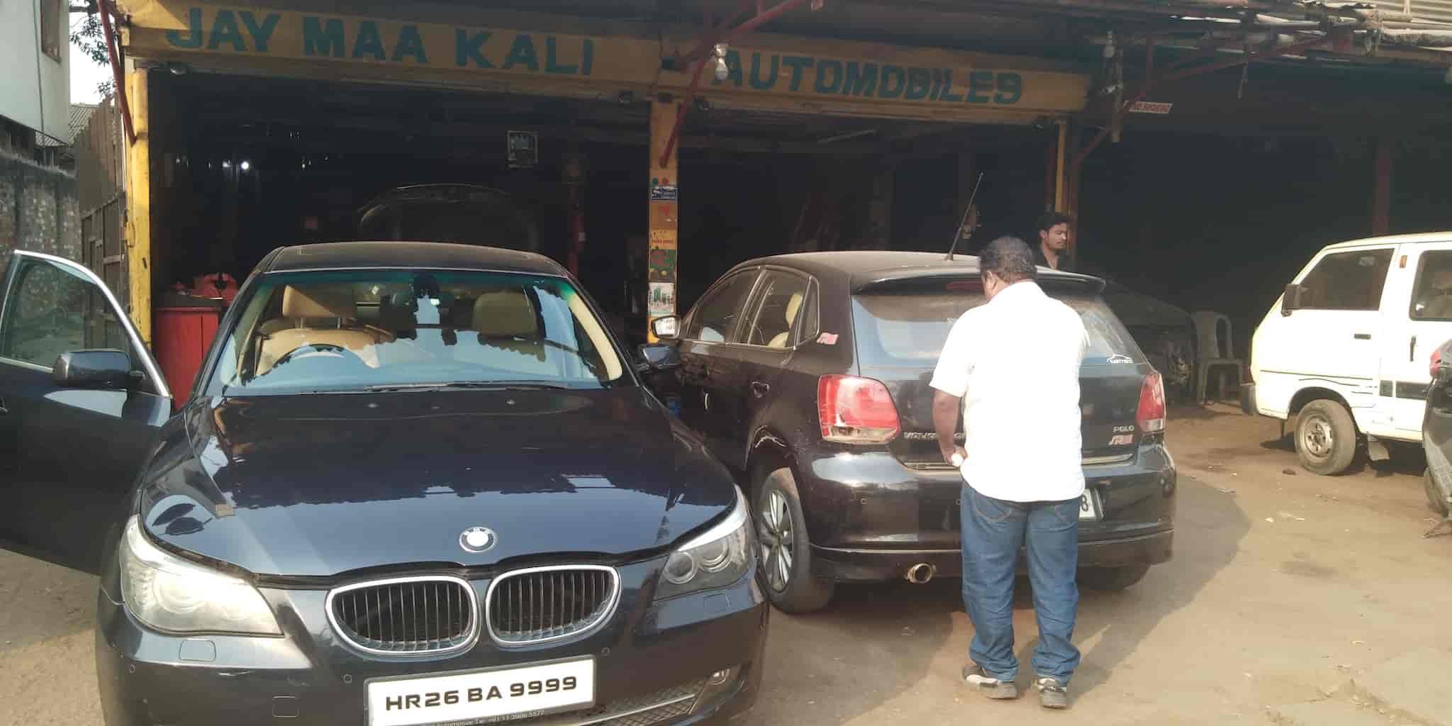 Jay Maa Kali Automobiles Sarabhati Jai Maa Kali Automobiles Car